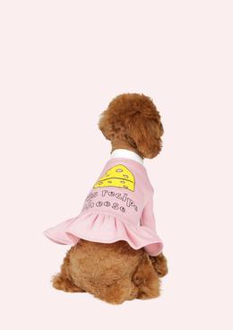 치즈원피스_light pink